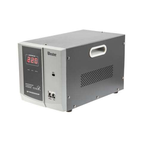 products/Стабилизатор напряжения WESTER STW10000NP