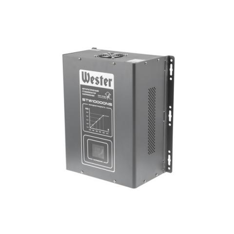 products/Стабилизатор напряжения WESTER STW10000NS