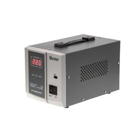 products/Стабилизатор напряжения WESTER STW2000NP