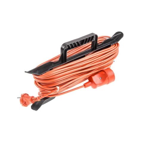 products/Удлинитель силовой WESTER R10/30 на рамке