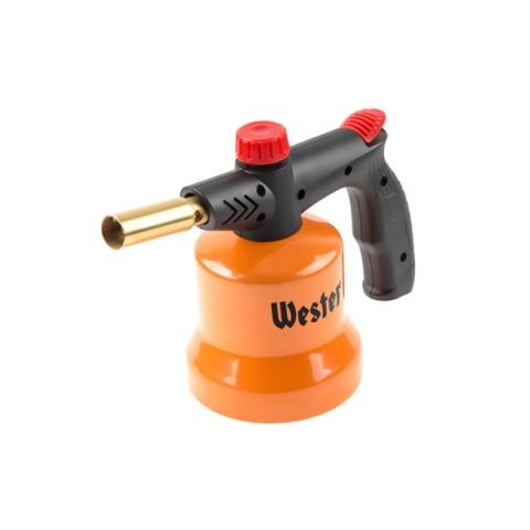 products/Газовая паяльная лампа Wester PL04