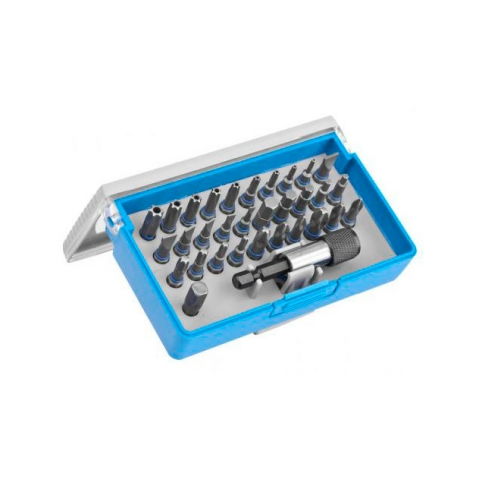products/Набор бит из хромомолибденовой стали ЗУБР Эксперт 26091-H32