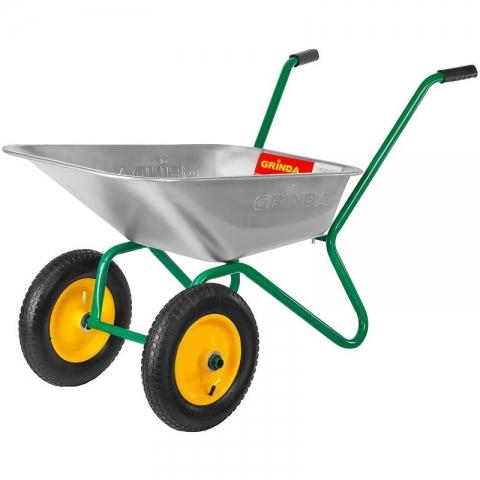 products/Тачка садовая GRINDA (арт. 422400_z01)