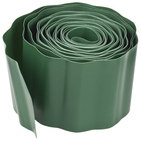 products/Лента бордюрная, зеленая, 20 см GRINDA (арт. 422245-20)