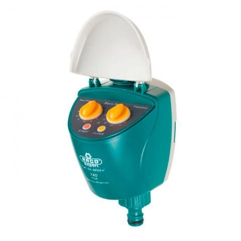 products/Электронно – механический таймер подачи воды RACO (арт. 4275-55/736_z01)
