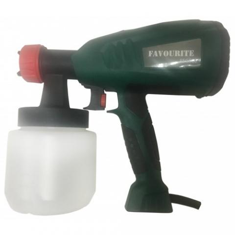 products/Краскопульт FAVOURITE FSG-500 (500Вт, 800мл, 800мл/мин)
