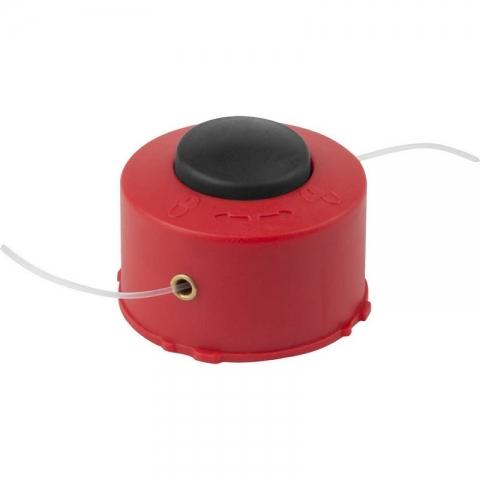 products/Катушка для триммера, в сборе, полуавтомат ЗУБР 70114-1.2