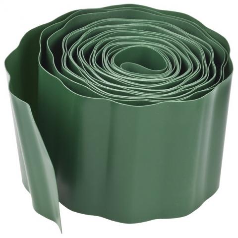 products/Лента бордюрная, зеленая, 10 см GRINDA (арт. 422245-10)