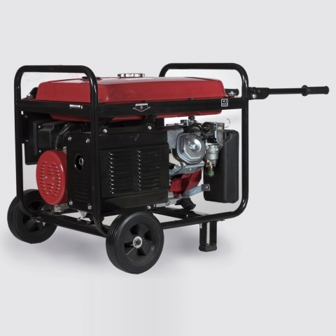 products/Генератор Lifan 6 GF-4 (220 В, 6/6.5 кВт)