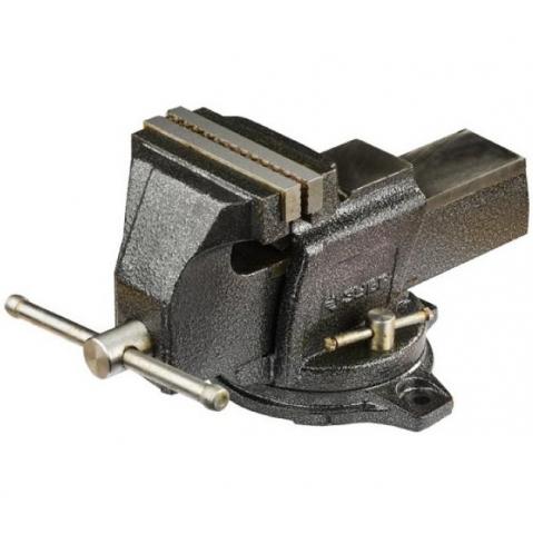 products/Тиски ЗУБР Эксперт индустриальные, поворотные (арт. 32703-150)