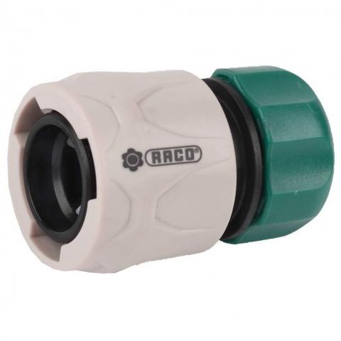 "products/Соединитель RACO ""Comfort-Plus"" с автостопом (шланг-насадка), 3/4"" (арт. 4248-55237C)"