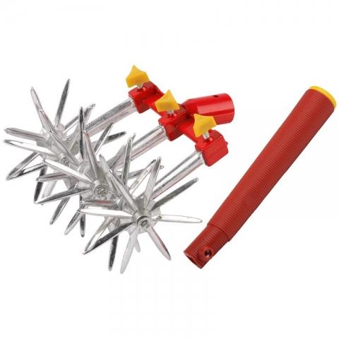 products/Культиватор со съемной ручкой, шестидисковый GRINDA (арт. 8-421888_z01)