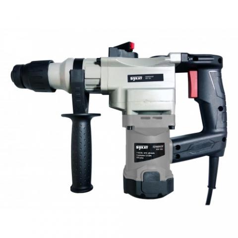 products/Перфоратор Булат БПЕ 1100 (ветикальный 1100Вт, 3,5Дж, SDS+, 0-870об/мин)