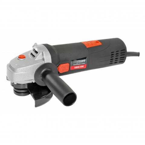 products/Угловая шлифовальная машина Булат УШМ 1150 Professional (1150Вт, ф125мм, 11000об/мин)