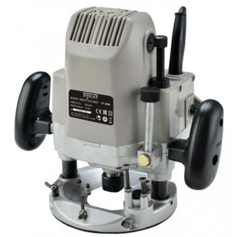 products/Фрезер электрический Булат ФР 2400 (2400Вт, 12мм, 18000об/мин)