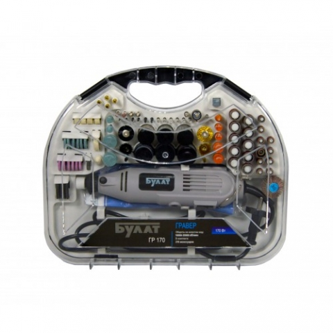 products/Гравер Булат ГР 170 ГВ (170Вт, 10000-35000об/мин, 2скорости)