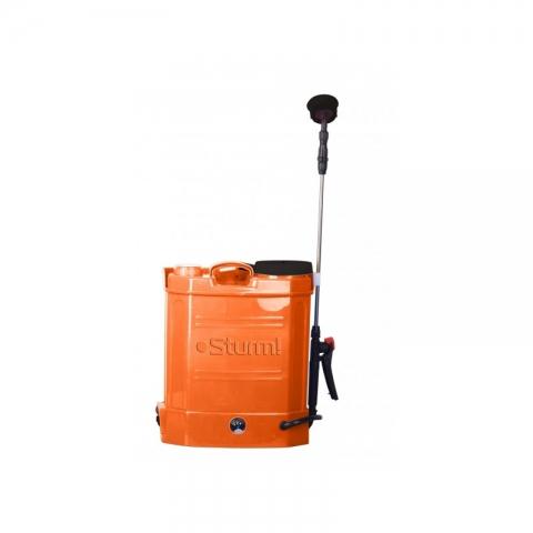 products/Опрыскиватель аккумуляторный (12л) Sturm GS8212B