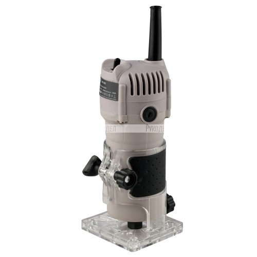 Фрезер электрический Булат ФР 900 (900Вт, цанга6мм, 30000об/мин)