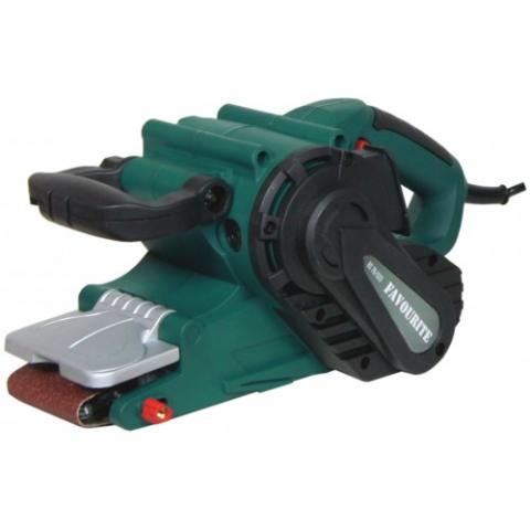 products/Ленточная шлифовальная машина FAVOURITE BS-76/533 (1200Вт, 76*533мм, 120-380м/мин)