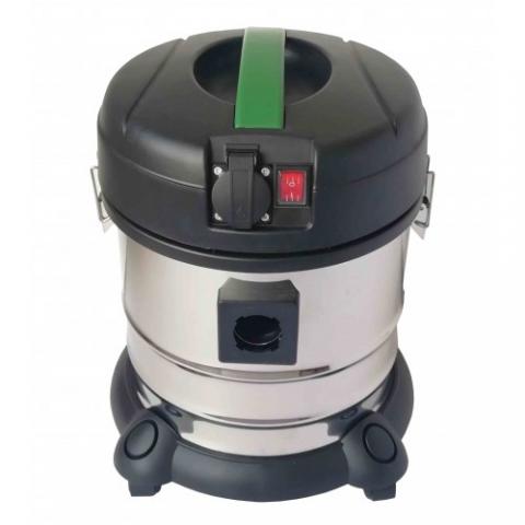 products/Пылесос строительный электрический Favourite FVC 20/1500 (1500Вт, 20л)