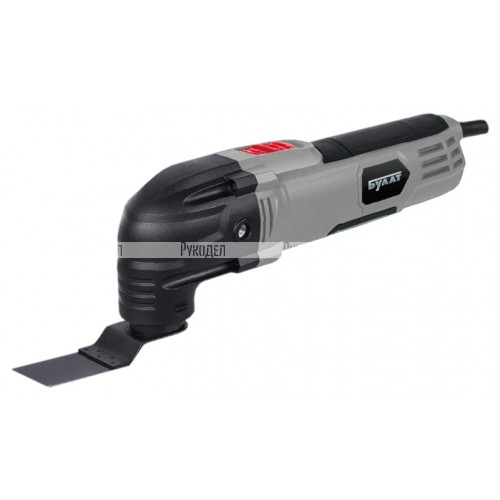 Многофункциональный инструмент Булат MБ 500 (500 Вт, 15000-2300кол/мин)