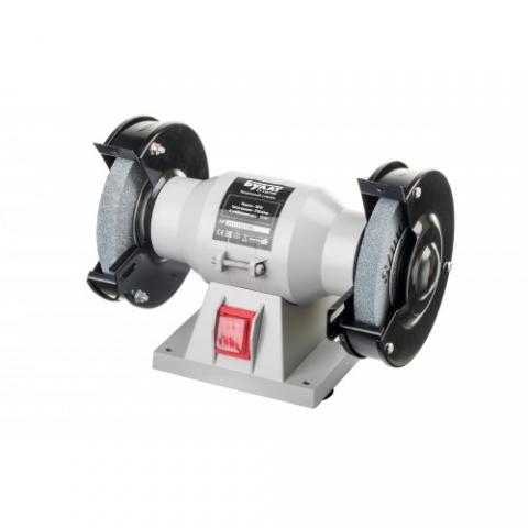 products/Точильный станок Булат СТ 125/200 (200Вт, ф125мм, 2950об/мин)