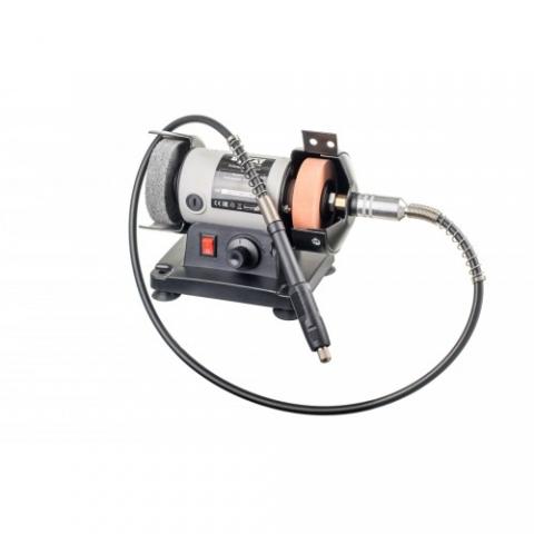 products/Точильный станок Булат СТ 75/150 (150Вт, 0-9900об/мин)
