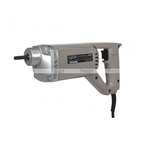 Вибратор ручной электрический Булат ВБ 1200 1200Вт