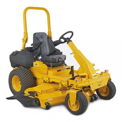 products/Газонокосилка бензиномоторная самоходная с сиденьем Cub Cadet Z7 183 (арт. 53AIHKUY603)