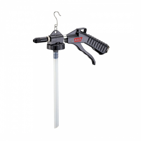 products/Пистолет для антигравия MIGHTY SEVEN SX-3112L