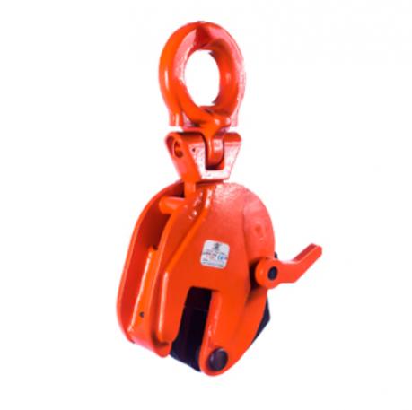 products/Захват вертикальный TOR DSQA (г/п 5,0 т, лист 0-40 мм) поворотн., 12255