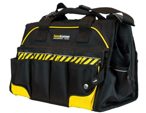 products/HKTB0146 Сумка 46 карм., съёмный карман для установки на ремень, 100% полиэстер,pat,Hanskonnner