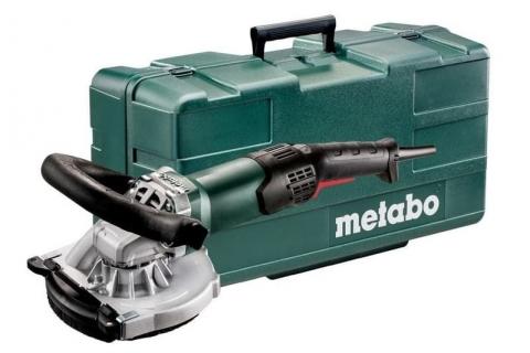 products/Шлифователь по бетону Metabo RSEV 19-125 RT 603825700