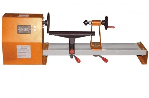 products/Станок токарный деревообрабатывающий Кратон WML-1-02, 4 01 02 002