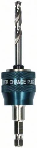 products/АДАПТЕР  8.7mm + ЦЕНТРИРУЮЩЕЕ СВЕРЛО HSS-G Bosch  Ø 7.15x105mm (арт. 2608594258)