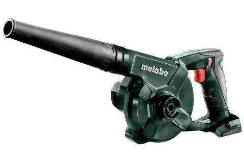 products/Аккумуляторная воздуходувка Metabo AG 18 (602242850), 2.6 м3, без ЗУ и АКБ