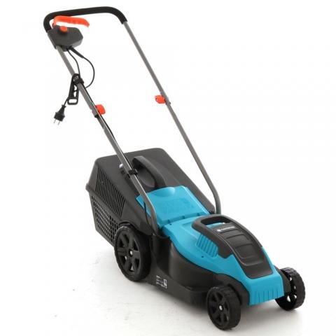 products/Газонокосилка электрическая PowerMax™ 1100/32 Gardena (05031-20.000.00)