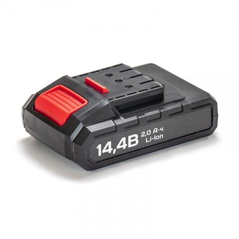products/Аккумулятор литий-ионный Li-Ion 2 Ач для ДА-14,4Л,ДА 14,4ЛК Ставр, арт. аккДА-14,4л