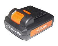 products/Аккумулятор Sturm CD3214L 14,4 В, 2,0 Ач