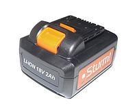 products/Аккумулятор Sturm CD3218L 18 В, 2,0 Ач