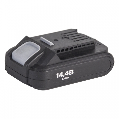 products/Аккумулятор литий-ионный (Li-Ion) СТАВР ДА-14,4/2ЛК, ДА-14,4/2ЛМ, арт. аккДА14,4-2лкм