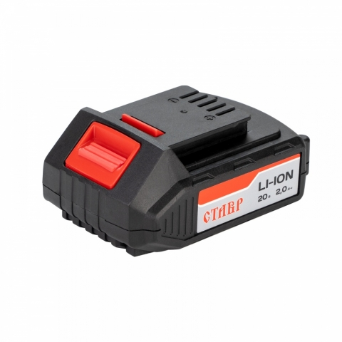products/Аккумулятор литий-ионный СТАВР АКБ-20/2, арт. ст20-2акб