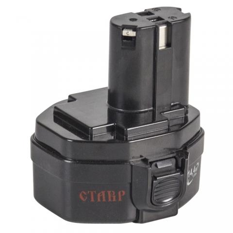 products/Аккумулятор никель-кадмиевый СТАВР ДА-14,4/2М, арт. аккДА14,4-2м