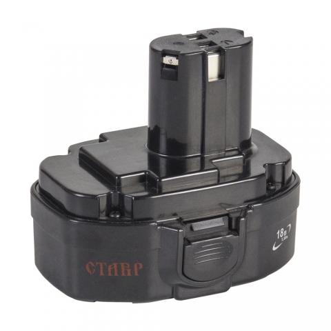 products/Аккумулятор никель-кадмиевый СТАВР ДА-18/2М, арт. аккДА18-2м