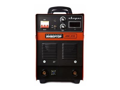 products/Сварочный аппарат Сварог ARCTIC ARC 315 (R14)