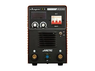 products/Сварочный аппарат Сварог ARCTIC ARC 250 (R06)