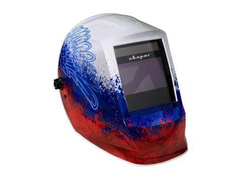 products/Сварочная маска Сварог AS-4001F TRUE COLOR ПАТРИОТ