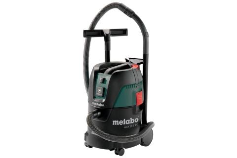 products/Промышленный пылесос Metabo ASA 25 L PC 602014000