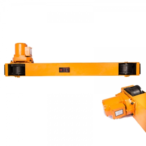 products/Балка концевая подвесная удлин. TOR 1192041 г/п 2,0 т L 1,7 м