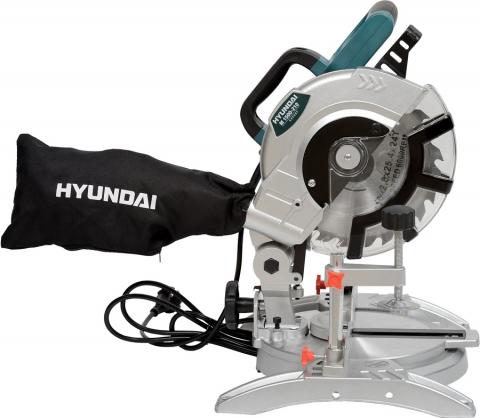products/Торцовочная пила Hyundai M 1500-210